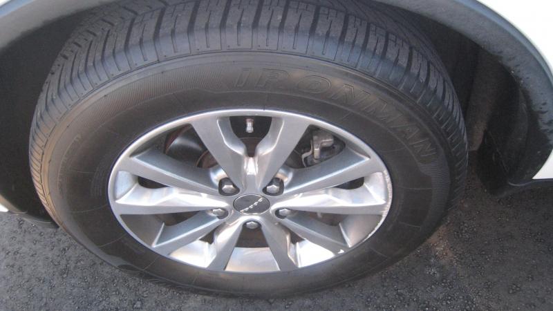 Dodge Durango 2015 price $16,495