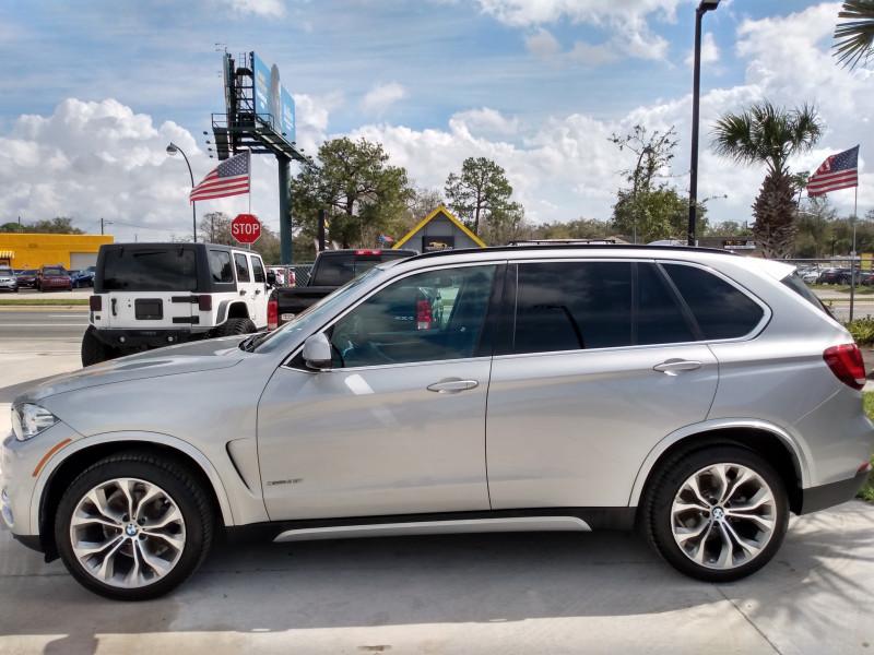 BMW X5 2015 price $24,995