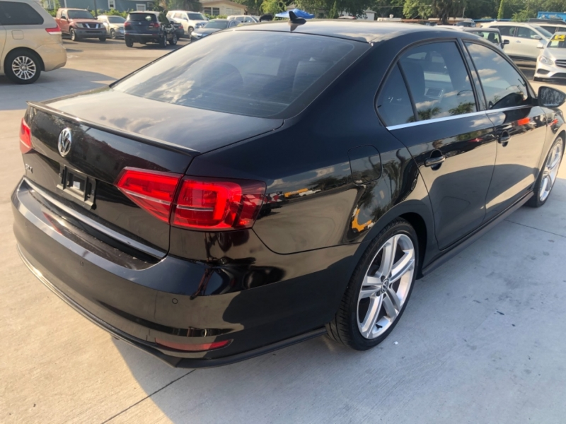 Volkswagen Jetta 2016 price $14,995