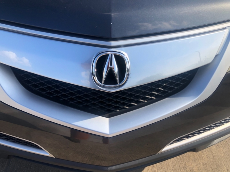 Acura MDX 2013 price $16,995