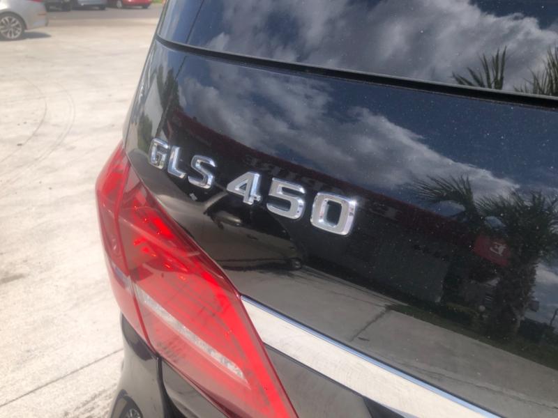 Mercedes-Benz GLS 2017 price $33,995