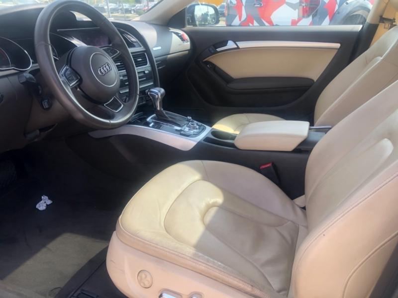 Audi A5 2013 price $12,495