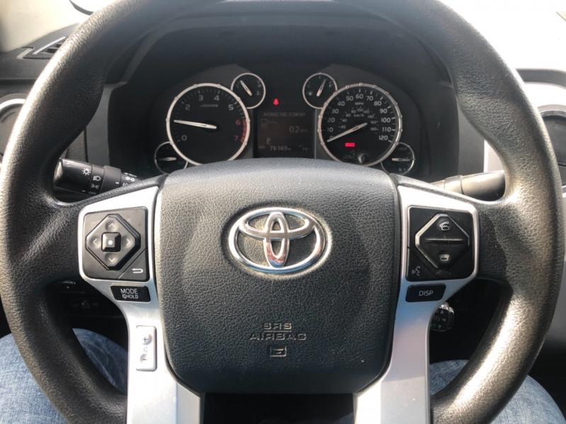 Toyota Tundra 2WD 2017 price $32,995