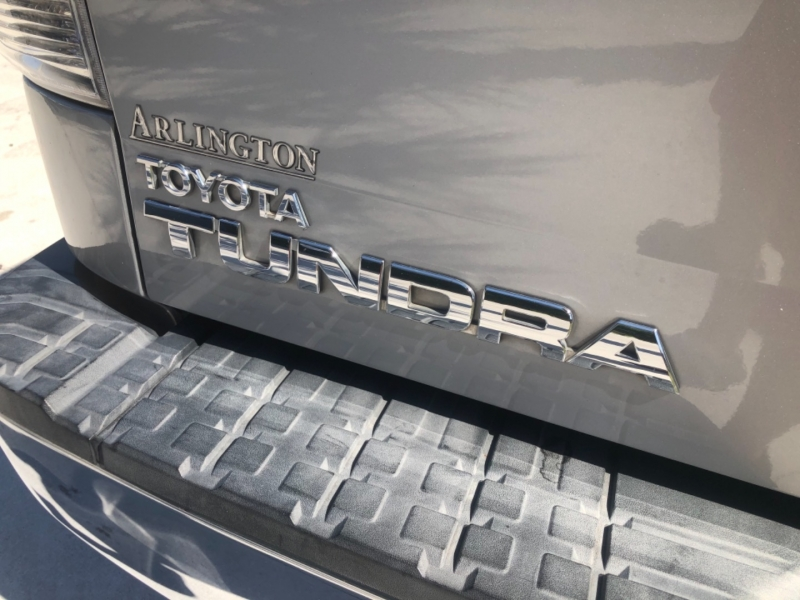 Toyota Tundra 2WD Truck 2012 price $17,495