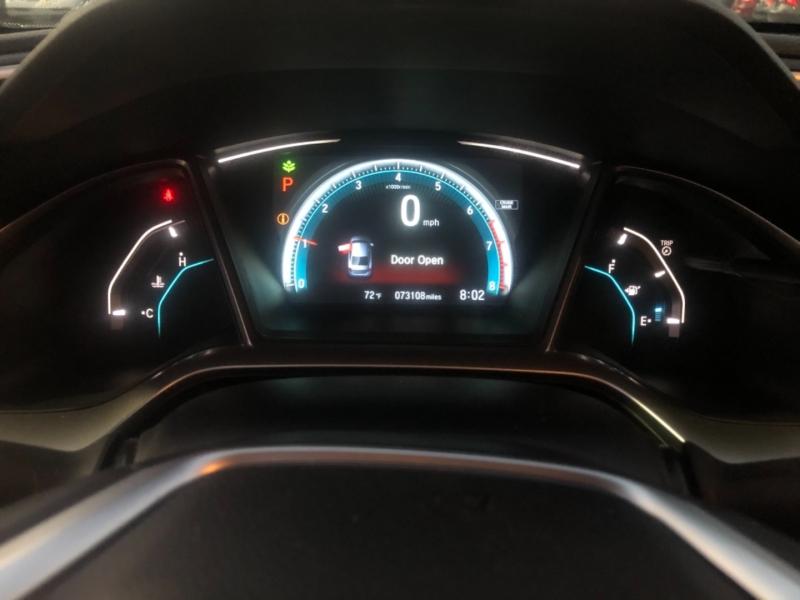 Honda Civic Sedan 2016 price $16,750