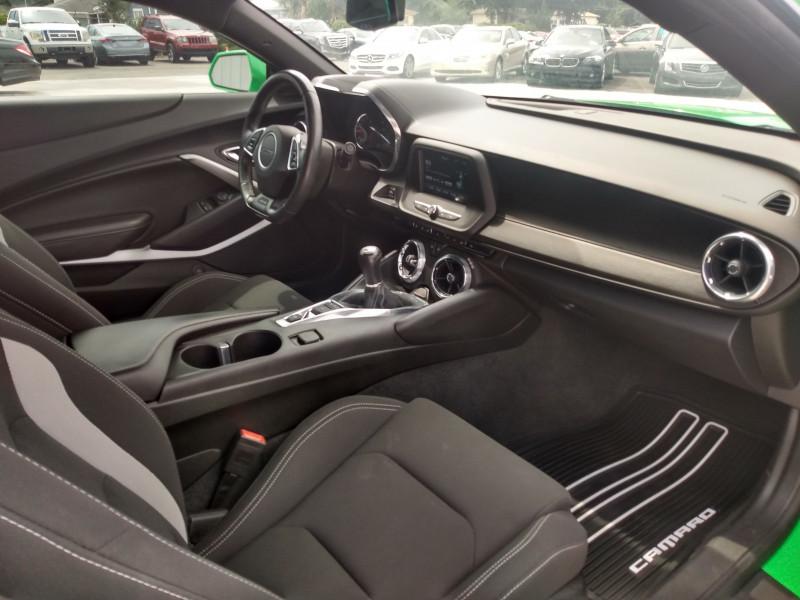 Chevrolet Camaro 2017 price $22,995