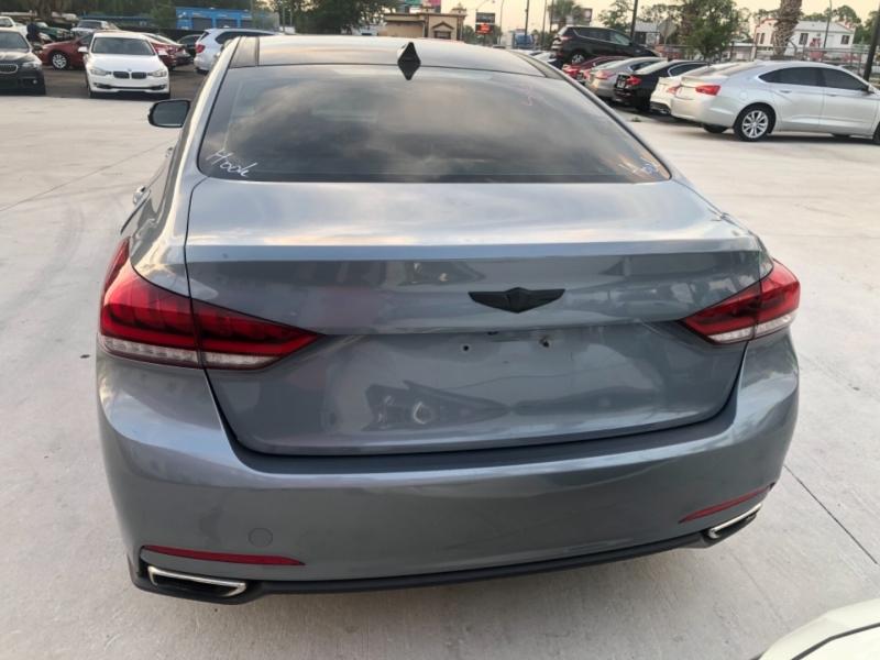 Hyundai Genesis 2015 price $20,495