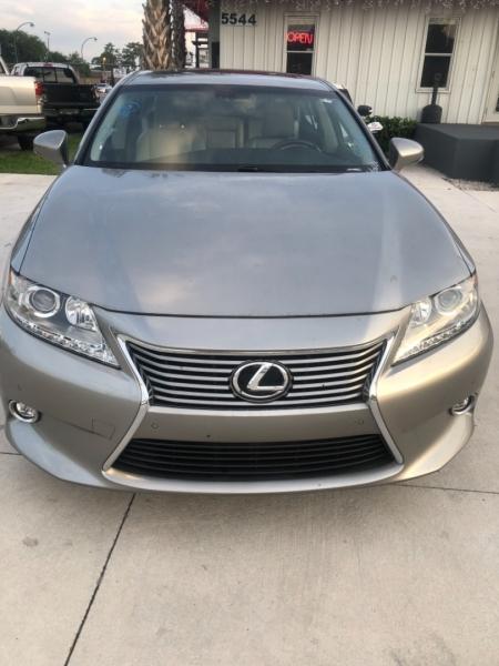 Lexus ES 350 2015 price $19,999
