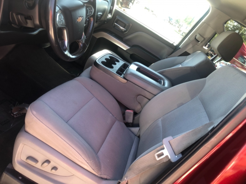 Chevrolet Silverado 1500 2014 price $23,690