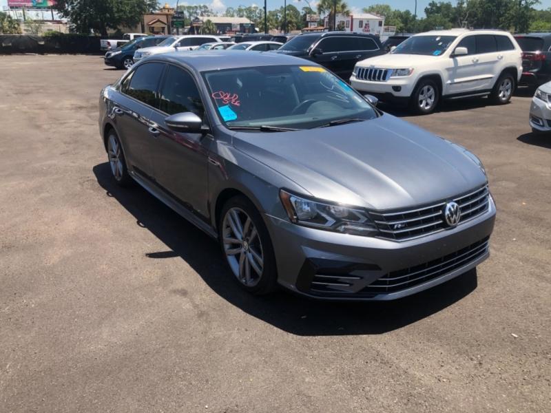 Volkswagen Passat 2018 price $19,999