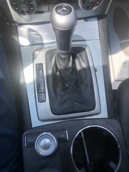 Mercedes-Benz C-Class 2009 price $7,995