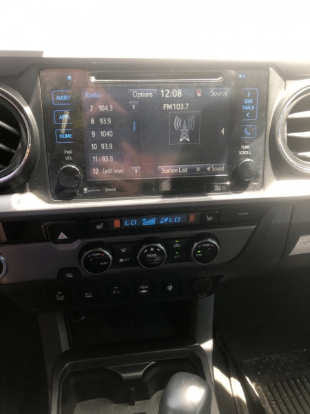 Toyota Tacoma 2016 price $28,995