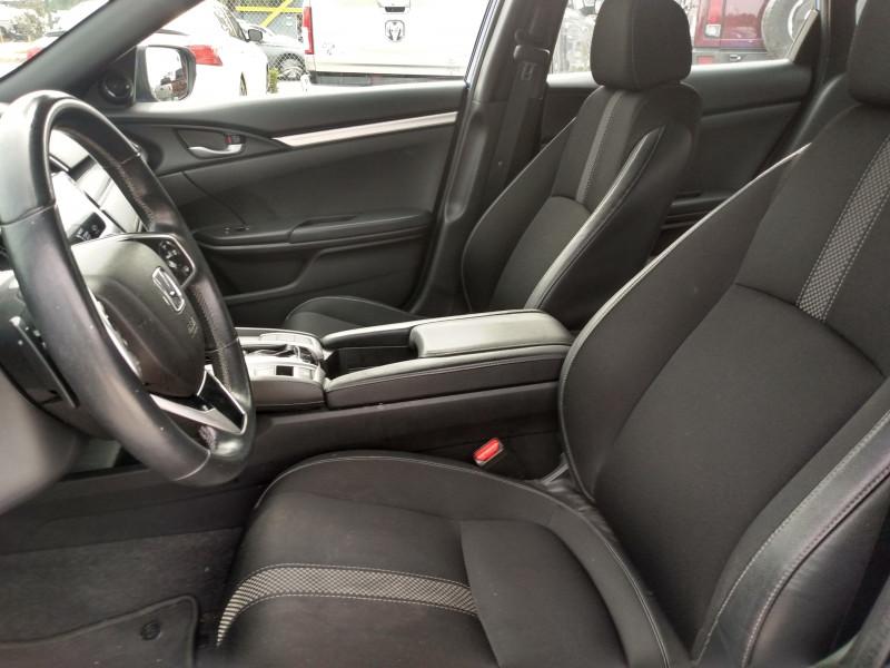 Honda Civic Sedan 2019 price $23,995