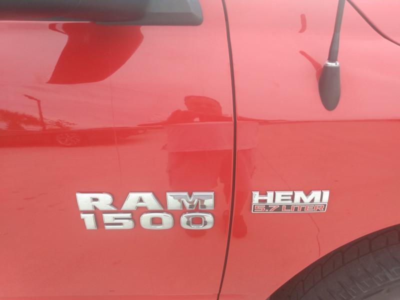 RAM 1500 2016 price $24,995