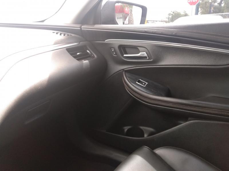 Chevrolet Impala 2016 price $17,995