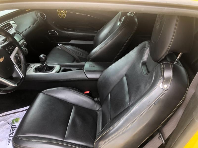 Chevrolet Camaro 2012 price $16,999