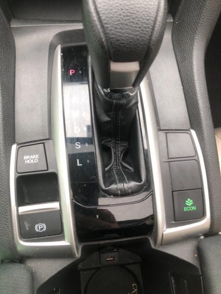 Honda Civic Sedan 2016 price $19,650
