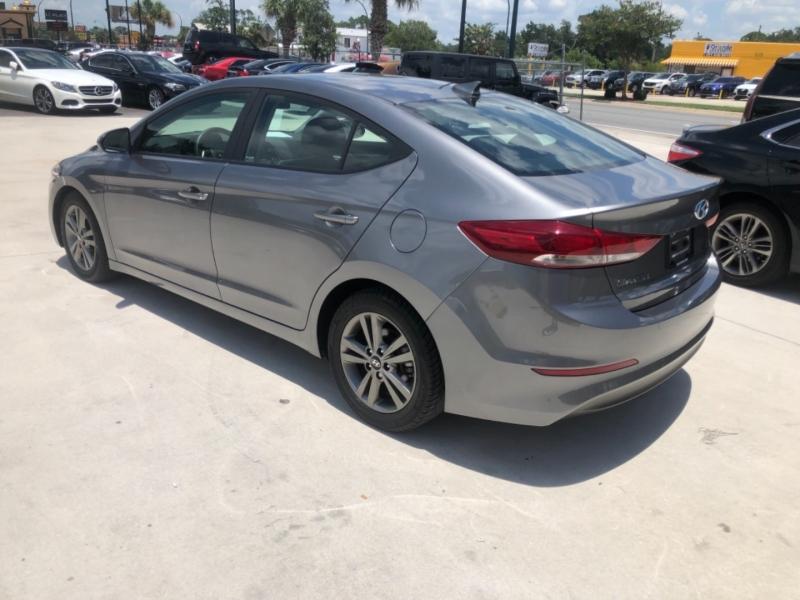 Hyundai Elantra 2018 price $15,999