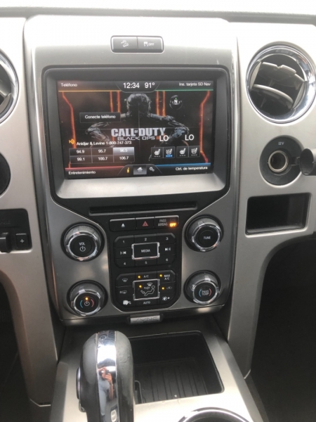 Ford F-150 2014 price $28,599