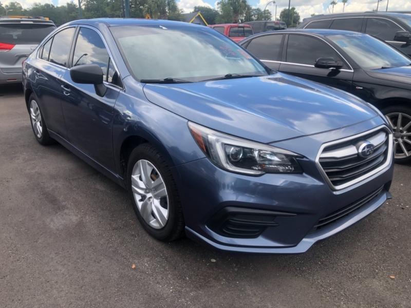 Subaru Legacy 2018 price $12,995