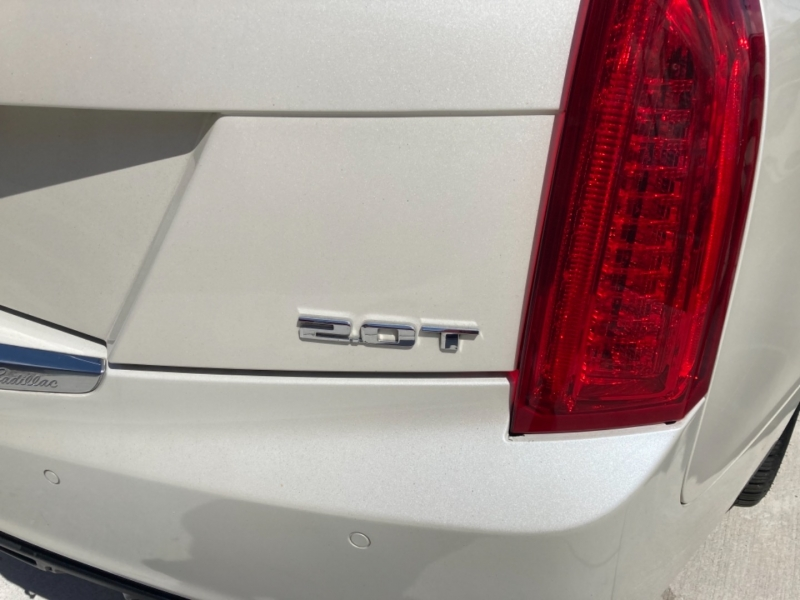 Cadillac ATS 2013 price $14,995