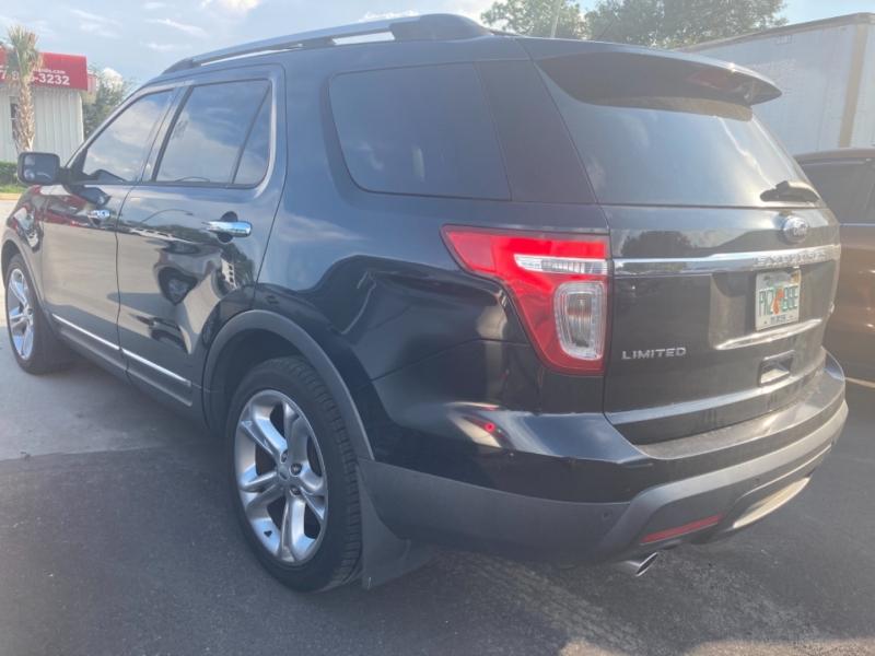 Ford Explorer 2015 price $18,700