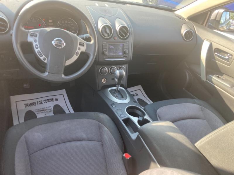 Nissan Rogue 2013 price $9,825