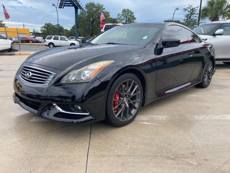 Infiniti G37 Coupe 2012 price $14,850