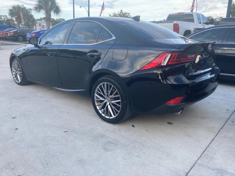 Lexus IS 250 2014 price $18,999