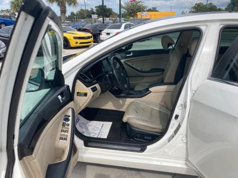 Kia Cadenza 2015 price $14,995
