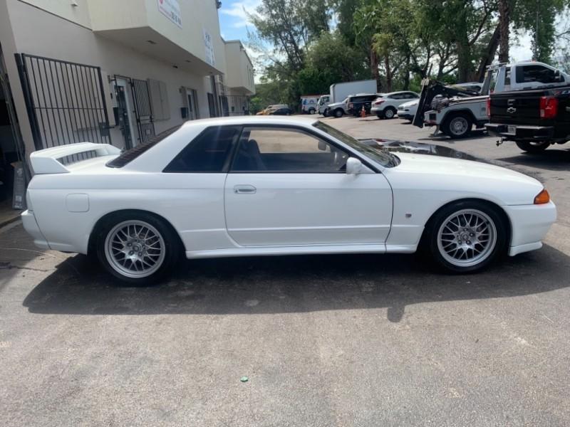 Nissan Skyline GTR 1993 price $0