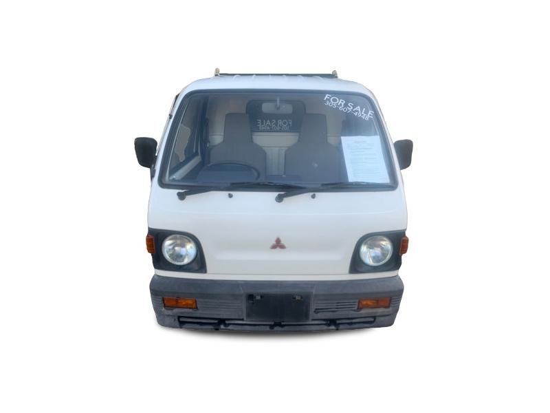 Mitsubishi Minicab Mini Truck 1992 price $4,999
