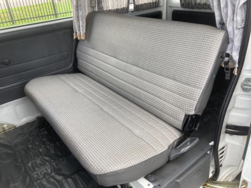 Honda ACTY Mini Van 1995 price $6,499