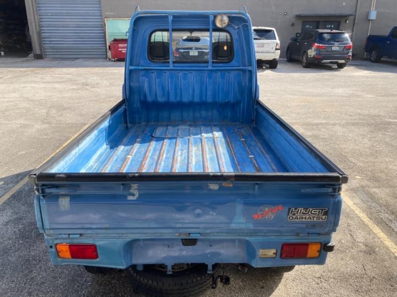 Daihatsu Hijet Mini Truck 1995 price $6,499