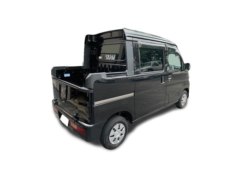 Daihatsu Hijet Deck Van 2014 price $0