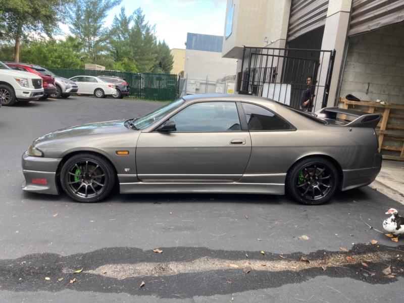 Nissan Skyline GTS25T Type M 1993 price Ready Soon