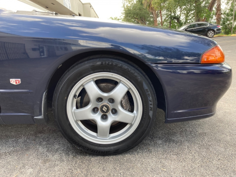 Nissan Skyline GTST 1993 price $18,499
