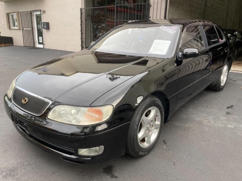 Toyota Aristo 1994 price $14,499