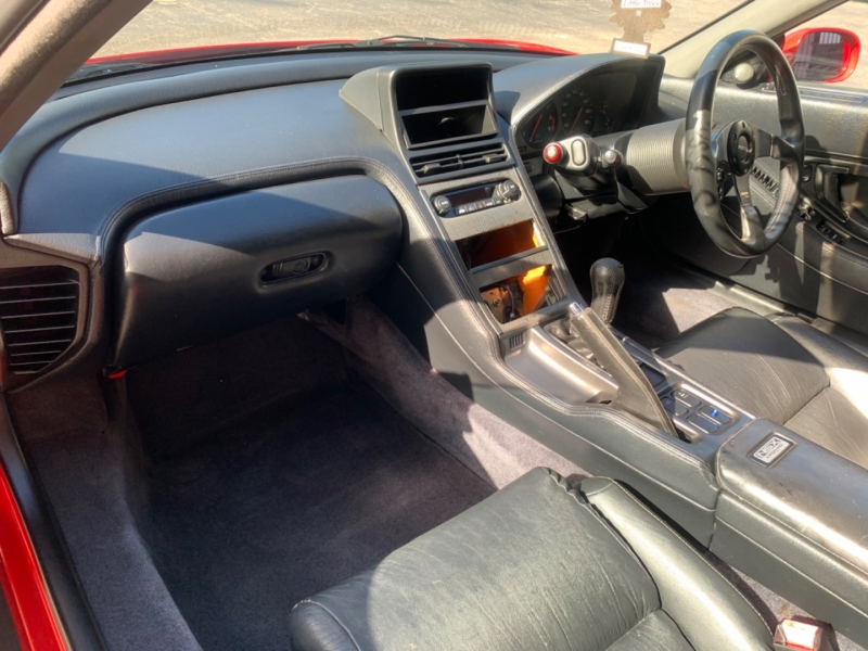 Honda NSX 1992 price $51,999