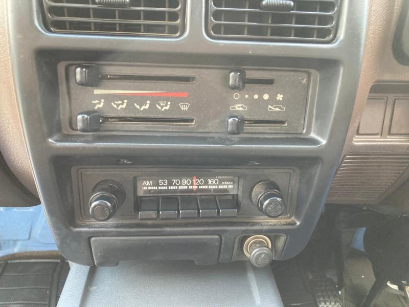 Daihatsu Hijet Mini Truck 1992 price $6,499