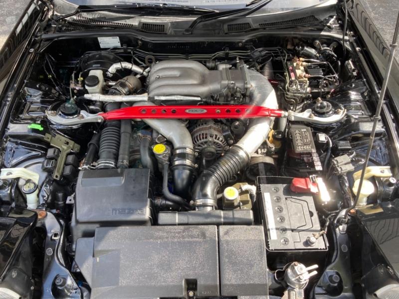 Mazda RX-7 1992 price $24,499