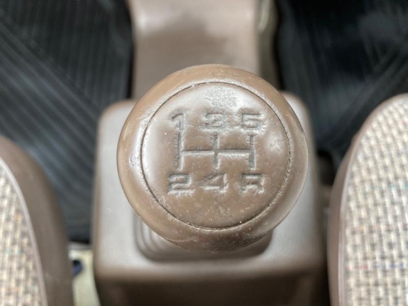 Honda Acty 1995 price $0