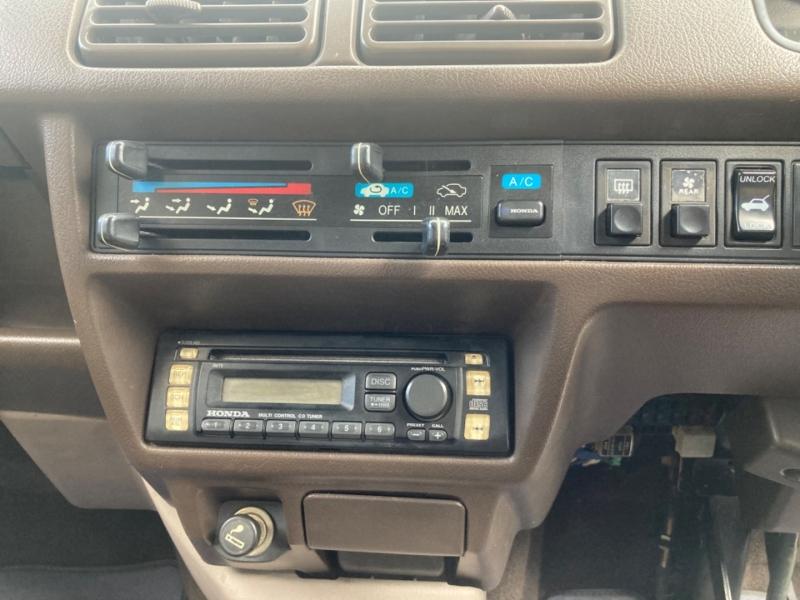 Honda Acty 1994 price $6,399