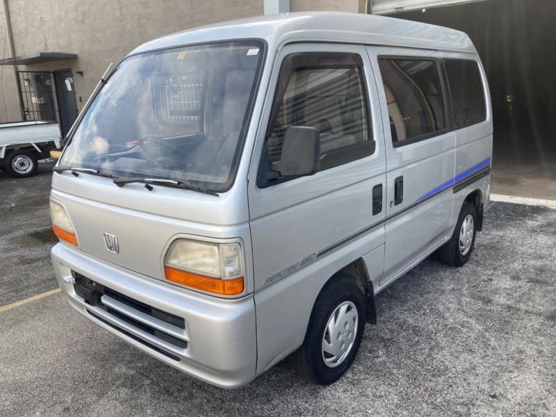 Honda Acty 1992 price $6,299