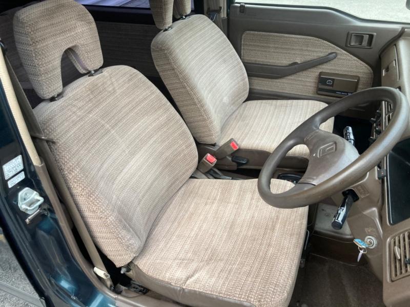 Honda Acty 1995 price $7,999