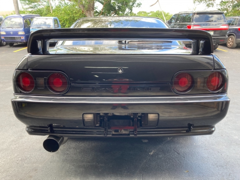 Nissan Skyline GTST Type M 1990 price $21,499