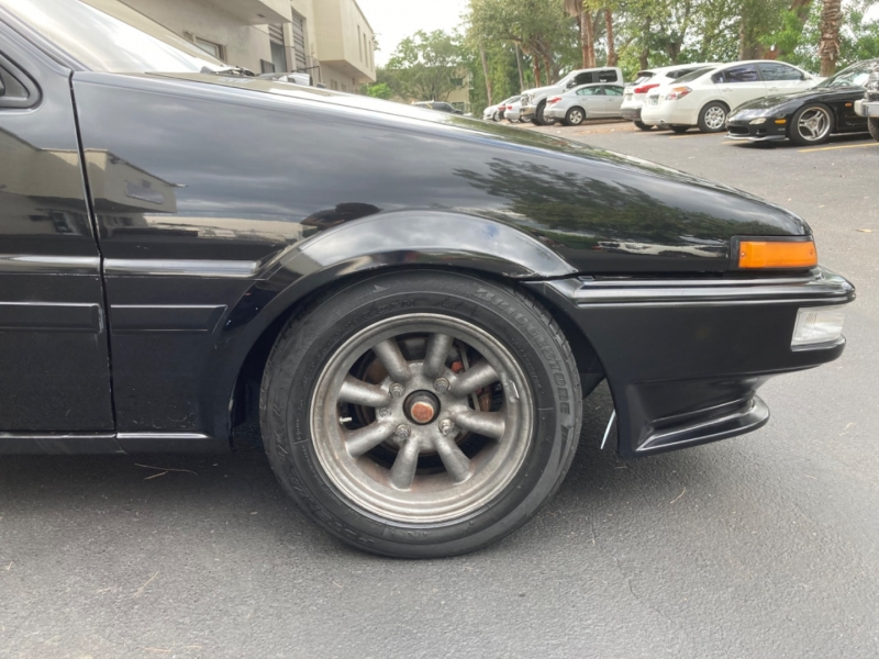 Toyota Sprinter 1984 price Ready Soon