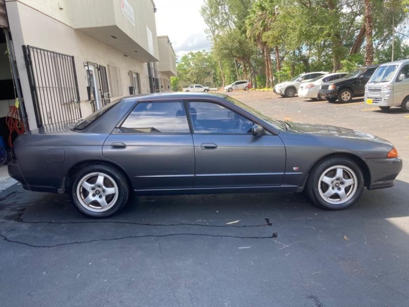 Nissan Skyline GTST Type M 1992 price $15,999
