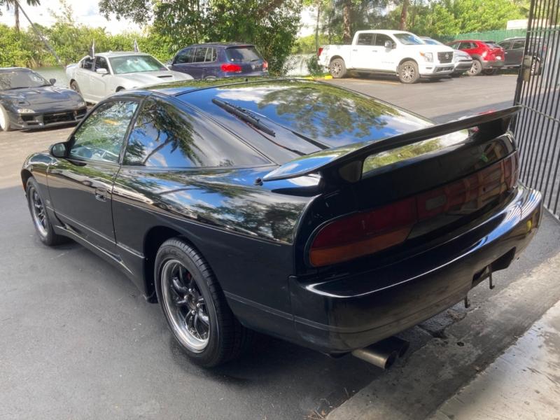 Nissan 180SX 1991 price $15,999