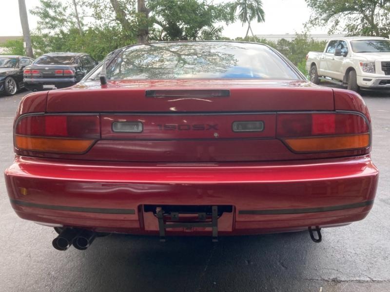 Nissan 180SX Type II 1990 price $15,999